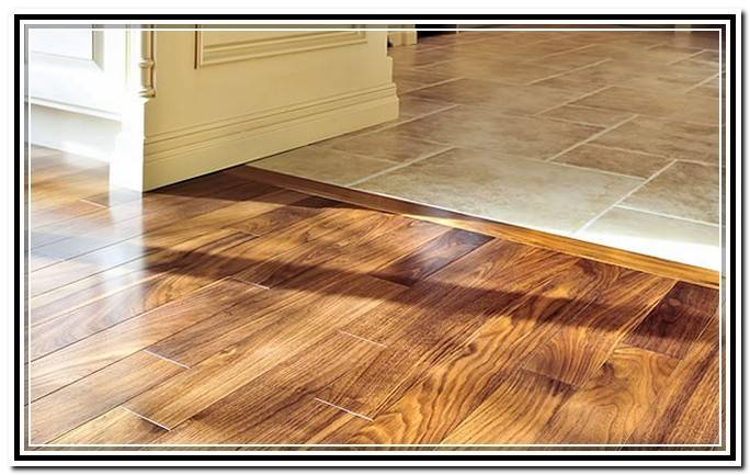 Bamboo Flooring Durable Kitchens Home Design