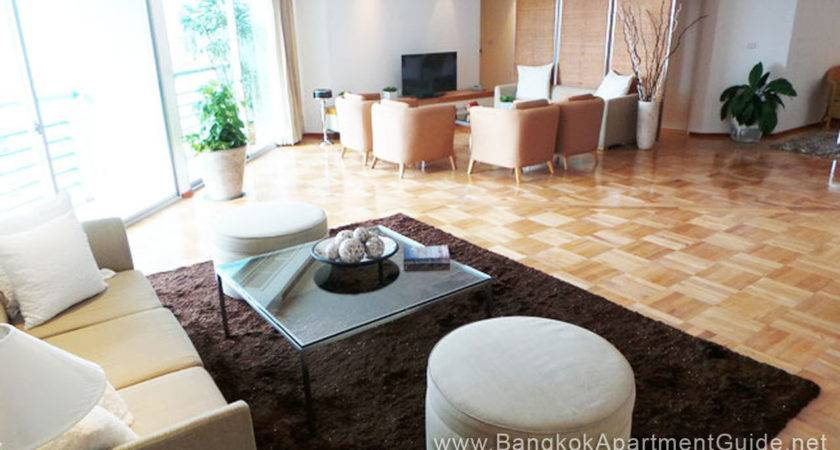 Bangkok Garden Apartment Guide