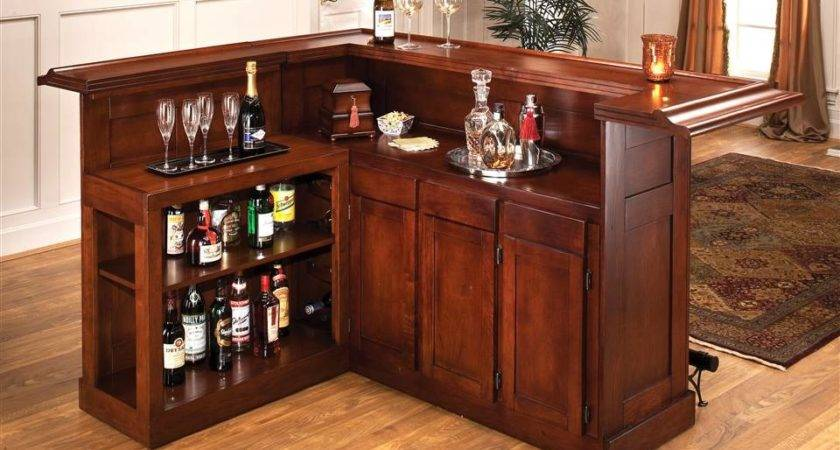 Bar Portable Easy House Ideas Home Design