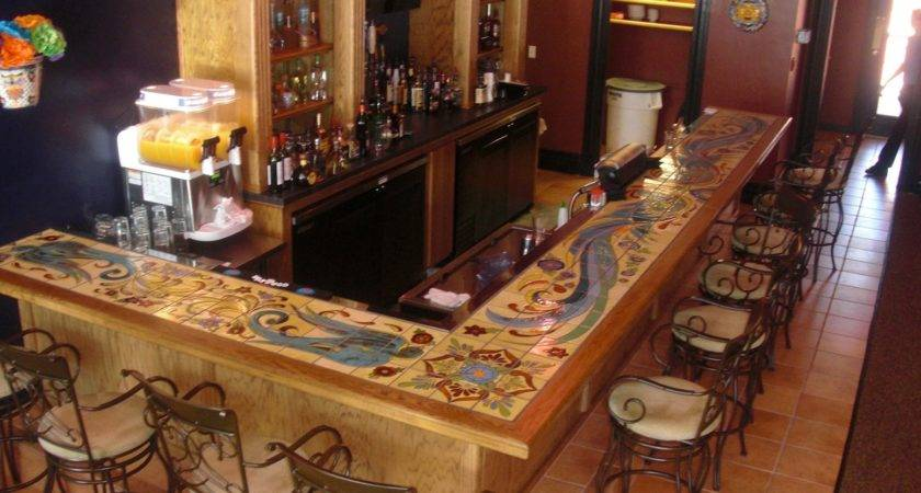 Bar Top Designs Ideas Build Your Personal Style