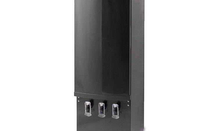 Bar Wares Electric Humidity Control Wine Cooler