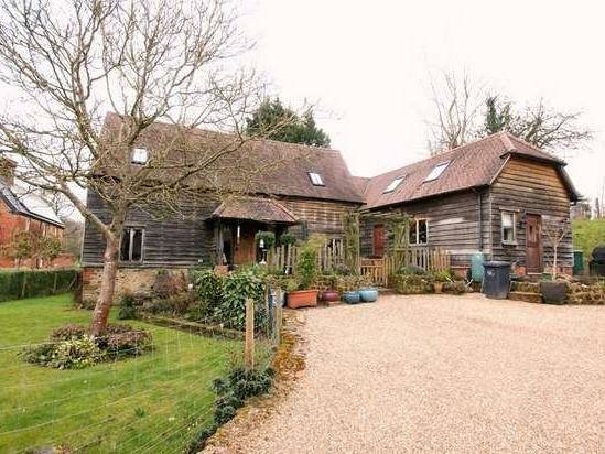 Barn Conversions Rent Surrey Mitula Property