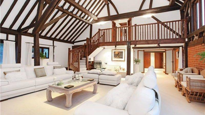 Barn Conversions Surrey Home Decoration