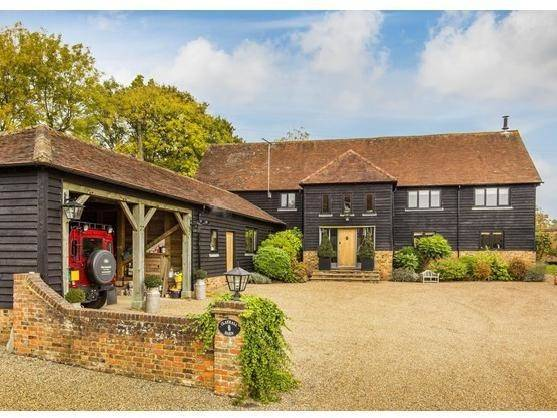 Barn Conversions Surrey Mitula Property