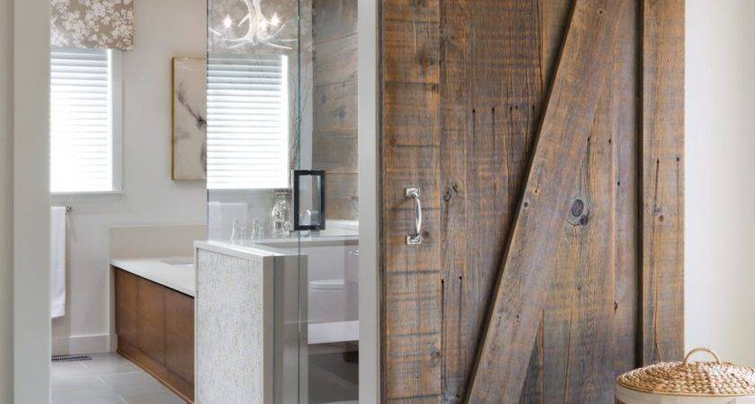 Barn Door Design Ideas Home Remodeling