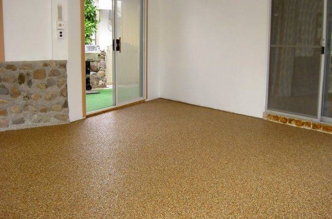 Basement Floor Covering Protect Your Floors