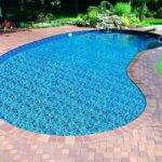 Basic Kidney Shaped Swimming Pools
