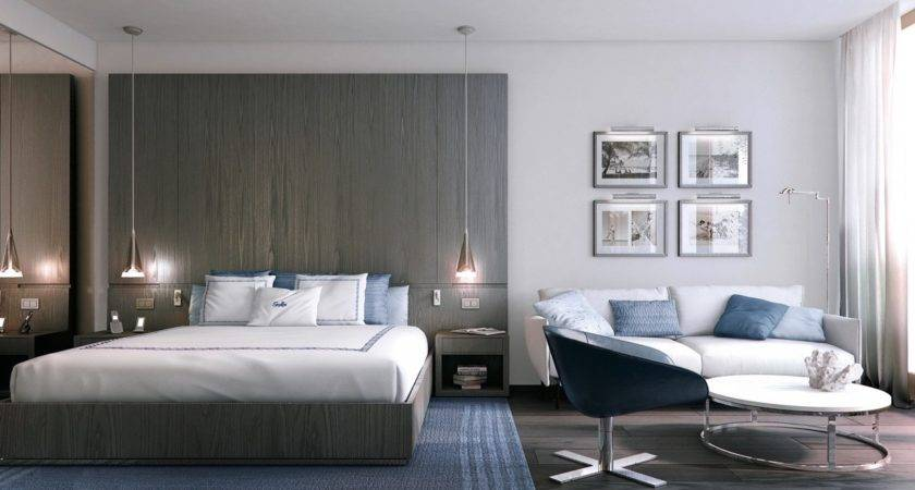 Basics Good Hotel Room Design Interior