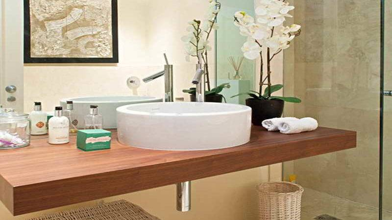 Bathroom Contemporary Decor Ideas Wricker