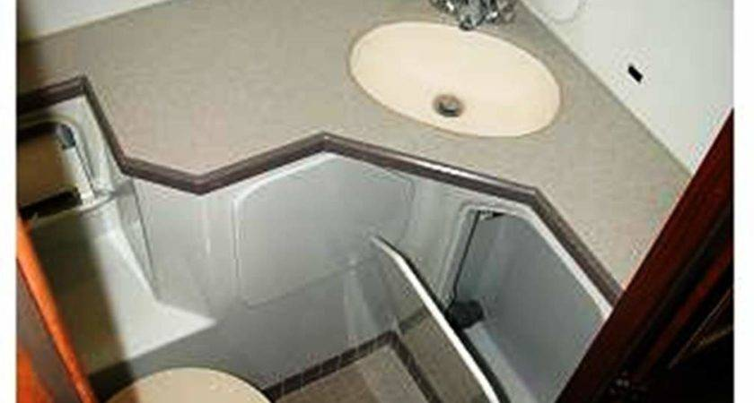 Bathroom Corner Cabinet Sink Variation