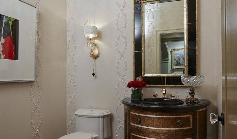 Bathroom Cottage Country Small Design Ideas