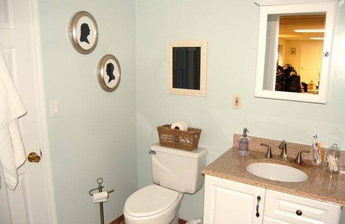 Bathroom Decorating Ideas Before After