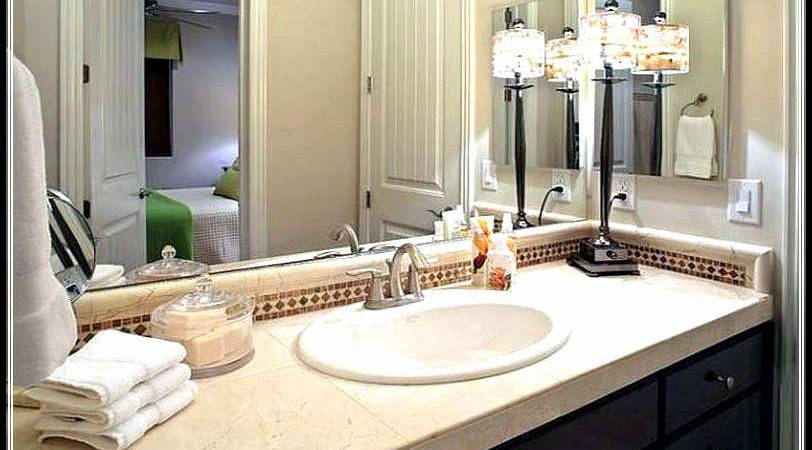Bathroom Decorating Ideas Small Average Large