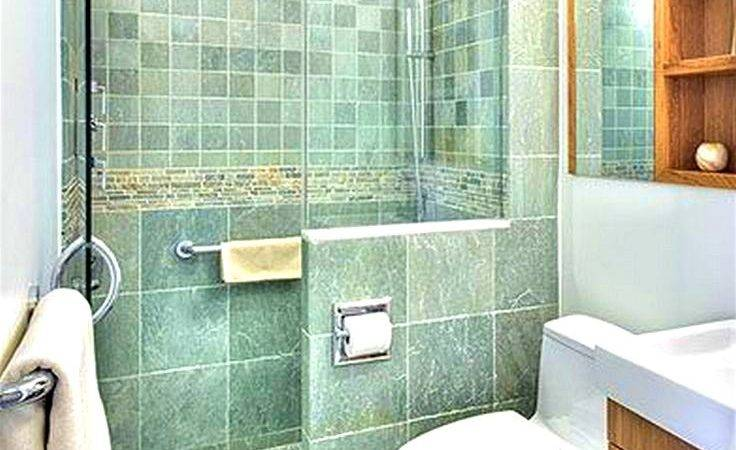 Bathroom Designs Awesome Small Master Shower Only