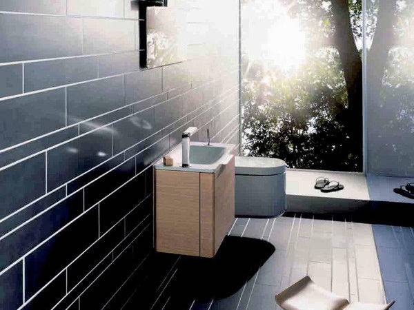 Bathroom Floor Design Ideas Furnish Burnish