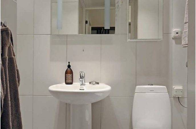 Bathroom Ideas Apartments Small Decorating