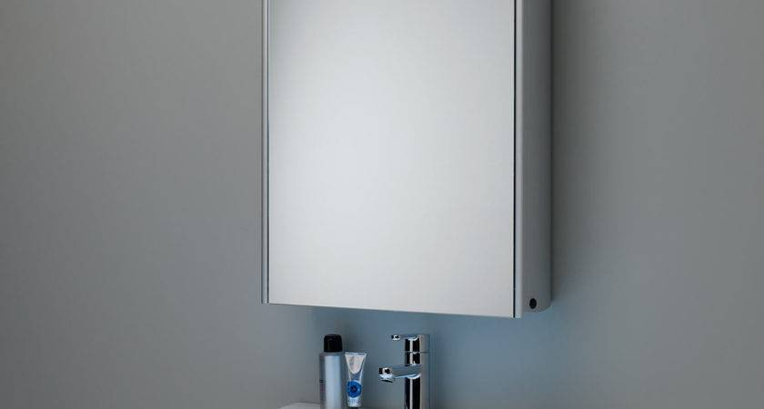 Bathroom Mirror Cabinets Complement Your