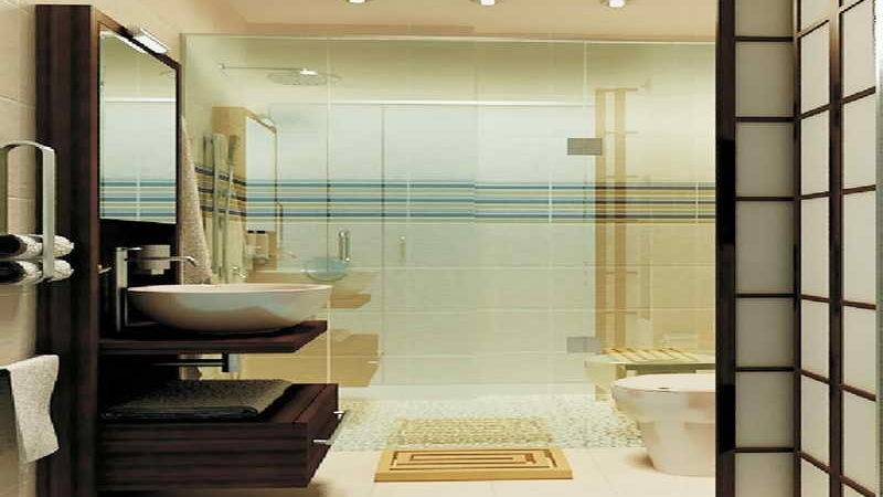 Bathroom Modern Ideas Small Spaces