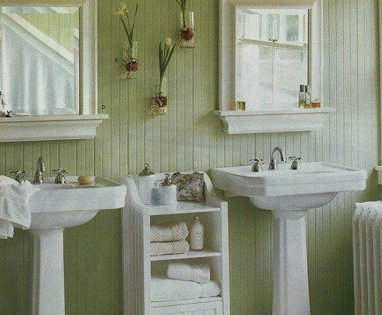 Bathroom Painting Tips Real Estate Weekly Smart Home