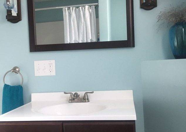 Bathroom Redo Hometalk