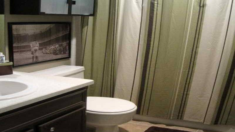 Bathroom Remodeling Great Small Makeover