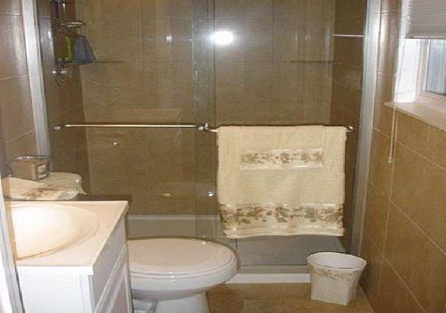 Bathroom Remodeling Ideas Small Bathrooms