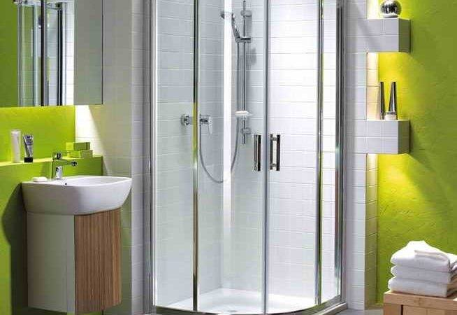 Bathroom Remodeling Small Ideas