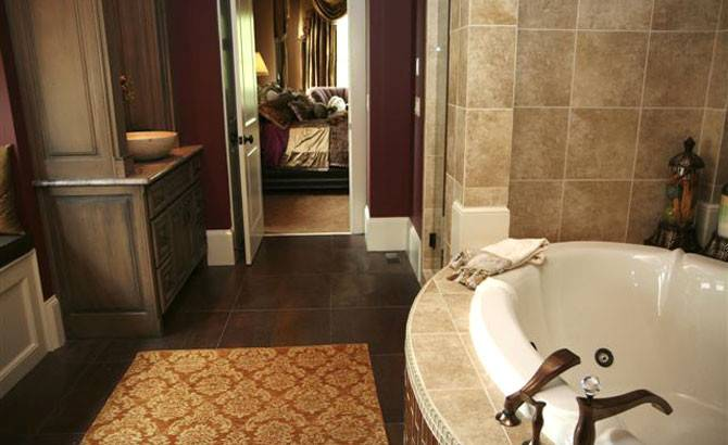 Bathroom Renovations Efficient Ways Think Global