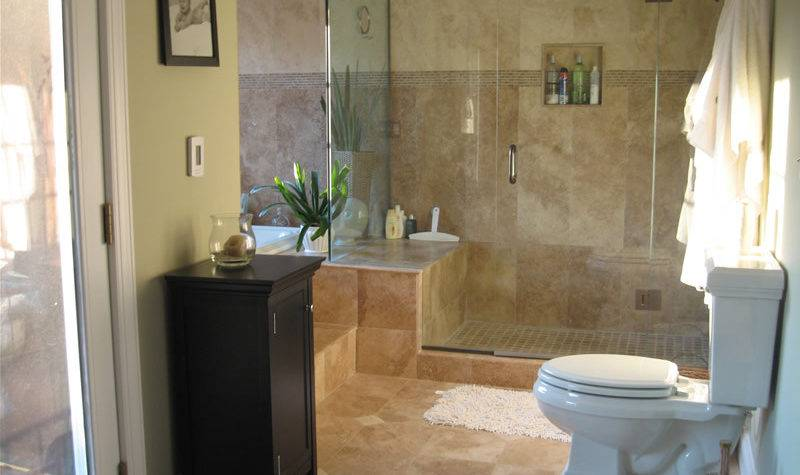 Bathroom Renovations Heilman North