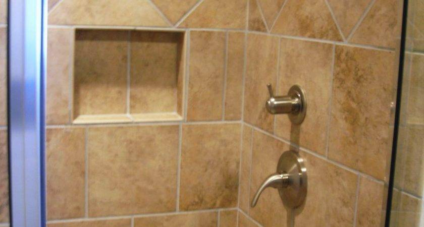 Bathroom Shower Tile Design Best Home