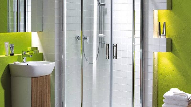 Bathroom Small Ideas Shower Only