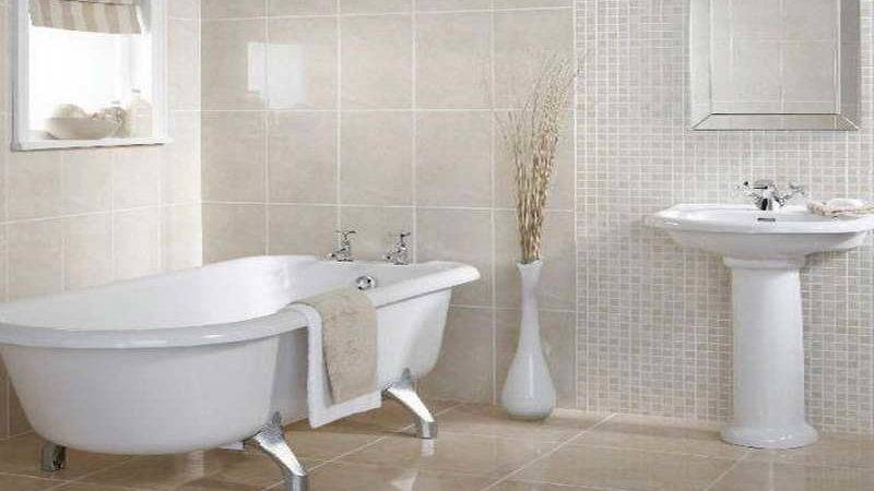 Bathroom Tile Designs Ideas Deal