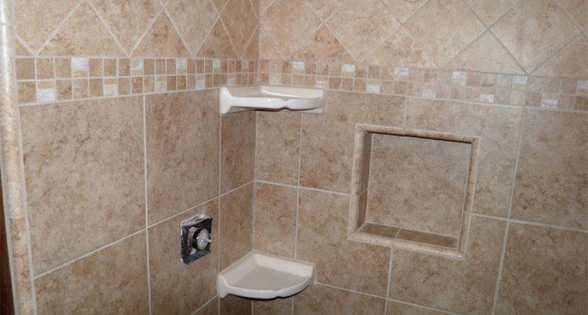 Bathroom Tile Floors Showers Huehl Construction