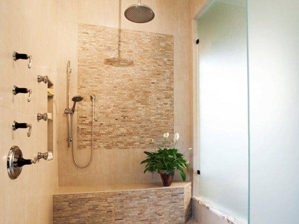 Bathroom Tile Ideas Art Design