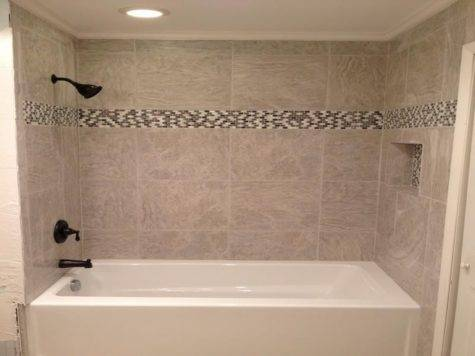 Bathroom Tub Tile Ideas Decor Ideasdecor