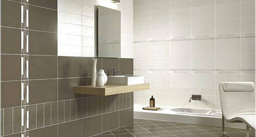Bathroom Wall Tile Ideas Modern Trends