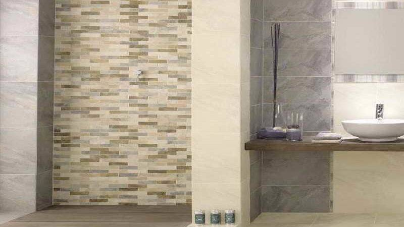 Bathroom Wall Tiling Ideas Mosaic Tile