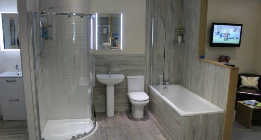 Bathrooms Darwen Blackburn