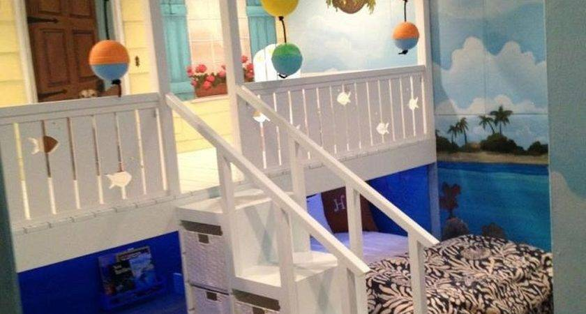 Beach Decor Ideas Teen Bedroom Pinarchitecture