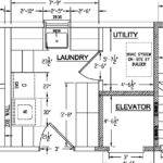 Beach House Laundry Room Layout Review Please