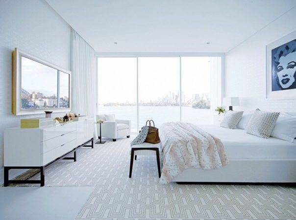 Beautiful Bedrooms Design Greg Natale Inspire
