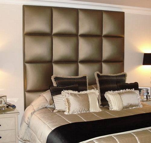 Beautiful Beds Headboards Home Designs Project