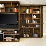 Beautiful Bookshelves Design Decorative