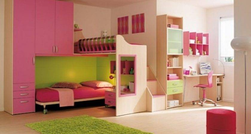 Beautiful Color Combination Large Space Bedroom Ideas