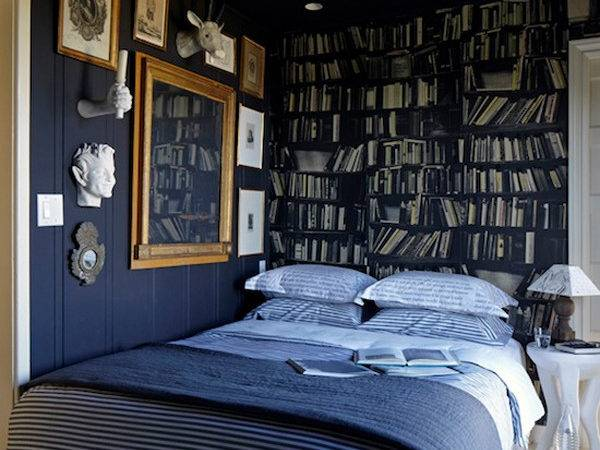 Beautiful Creative Small Bedroom Design Ideas Collection