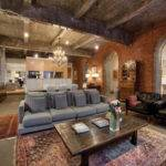 Beautiful Historic Warehouse Conversion Leicester House