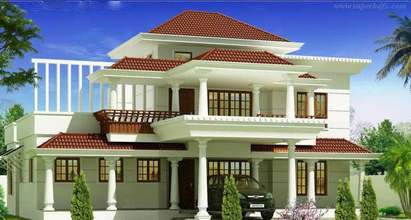 Beautiful Home Design New House Designs Awesome