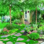 Beautiful Home Garden Ideas Lawn