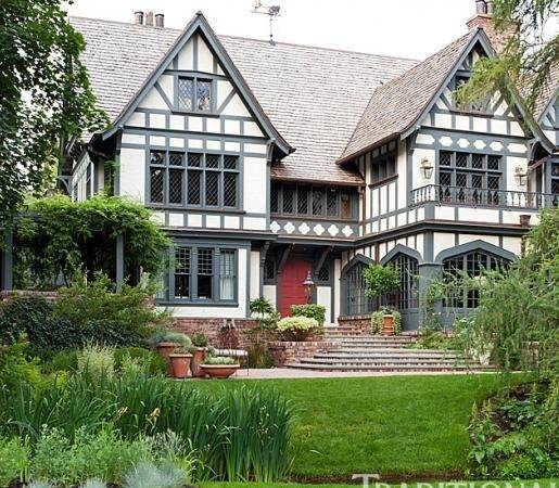 Beautiful Homes Traditional Home