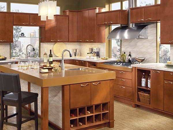 Beautiful Kitchen Cabinet Designs